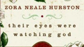 Cover of the novel Their Eyes Were Watching God