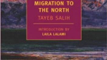 Cover of the novel Season of Migration to the North